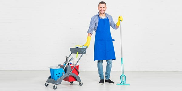 Housekeeping Services- Genesis Services